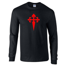 Fashion, crusader, Sleeve, Long Sleeve