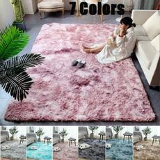 Decor, sheep skin, bedroomcarpet, Home Decor
