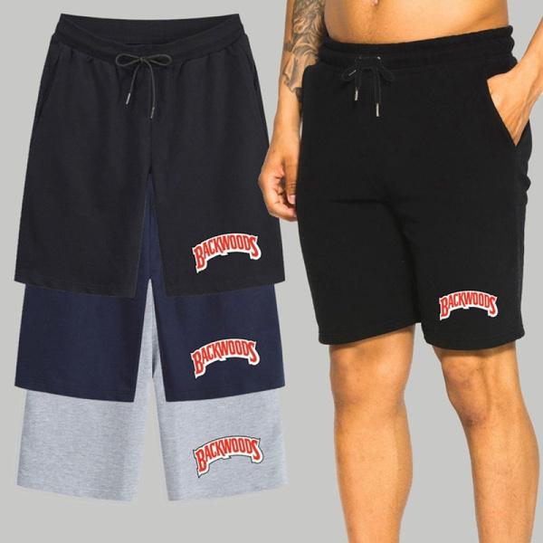 Funny, Shorts, backwood, Fitness