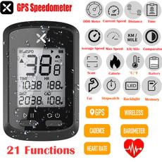 bicyclespeedometer, Bikes, bicycleodometer, wirelessbikecomputer