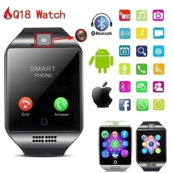 Touch Screen, Outdoor, Apple, fashion watches
