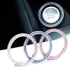decorativecircle, DIAMOND, enginebuttonstarter, Jewelry
