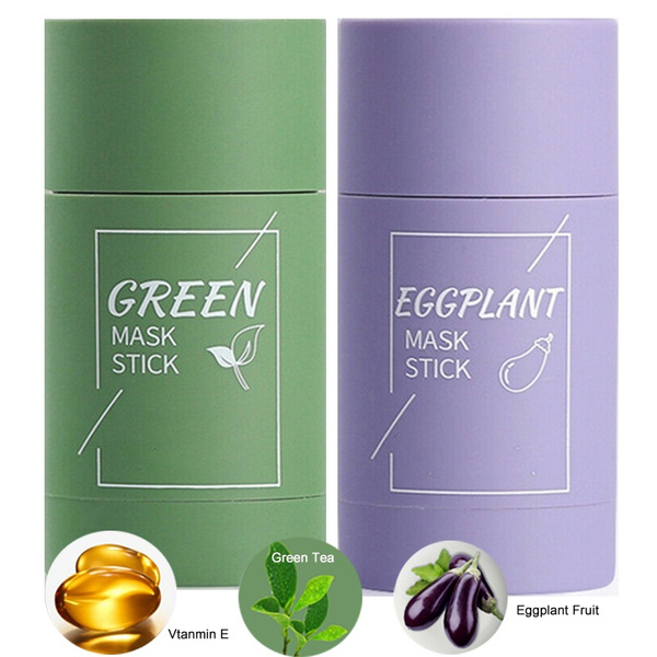 Beauty Makeup, greenteamask, Masks, moisturizing face mask