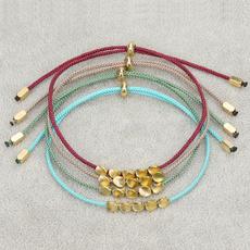 Copper, Jewelry, Bracelet, Men