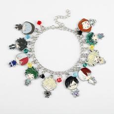 Charm Bracelet, myheroacademia, Jewelry, Cosplay Costume