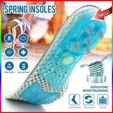 highheelsinsole, painreliefinsole, Silicone, Spring