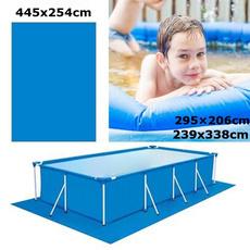 familyswimmingpool, groundcloth, uvresistantpoolcover, Ground