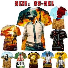streetshirt, Summer, Fashion, Necks
