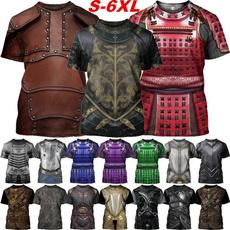 Fashion, Armor, warriortshirt, romanstyle
