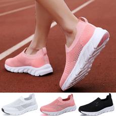 Sneakers, Sport, womensknittedshoe, Sports & Outdoors