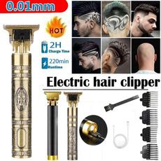 usb, cordlesstrimmer, hairclipper, Beauty