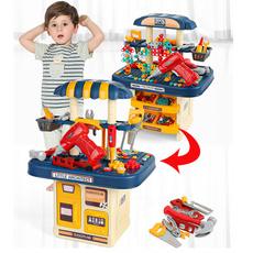 Box, toolboxtoy, kidstoysgift, Toy