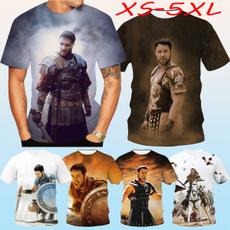 Mens T Shirt, street style, Shirt, Summer