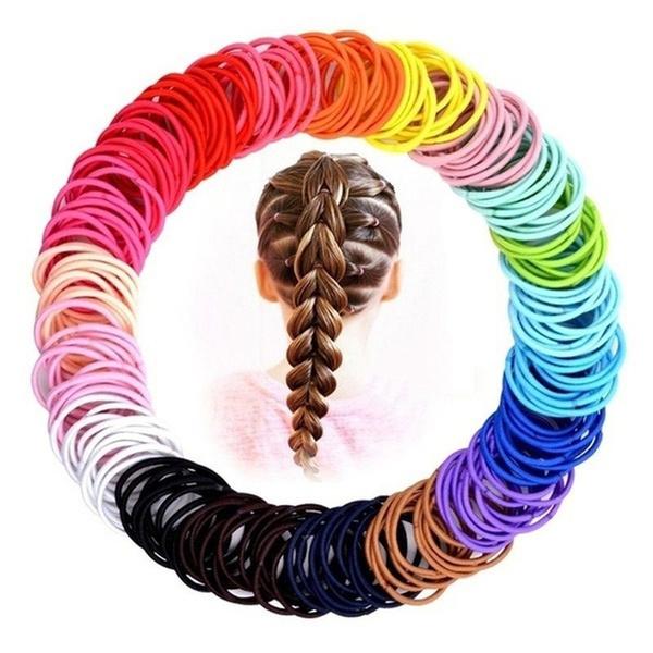 hair, elasticrope, Fashion, hairornament