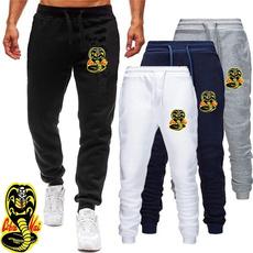 joggingpant, Cobra, Cotton, Men's Fashion