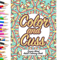 curebook, cute, paperback, stressrelief