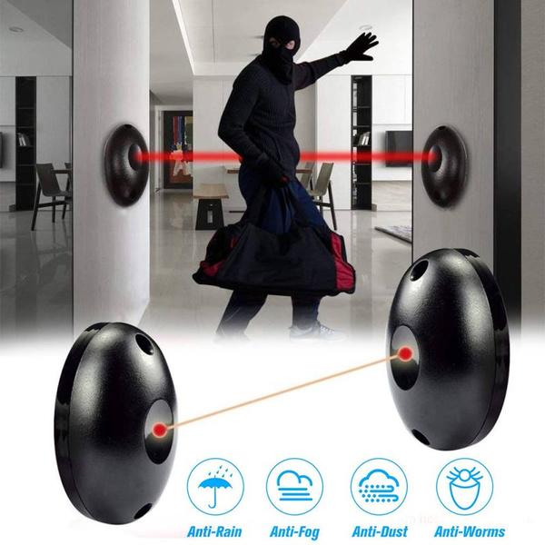 burglarsensor, beamsensor, photoelectricsensor, infraredphotobeam