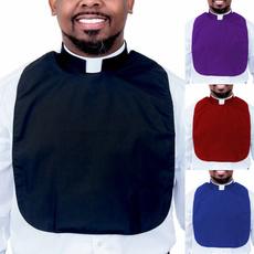 Cotton, churchattire, cotton-blend, solid color