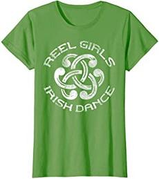 plantprintedtshirt, Irish, shirtformenandwomen, hikingshirt