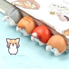 Kawaii, cute, Fox, Children