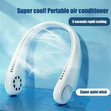 air conditioner, Summer, Outdoor, Necks