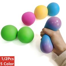 Toy, anxietyreliefsqueezeball, fidgettoy, kneadingtoy