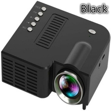 Mini, portableprojector, led, projector
