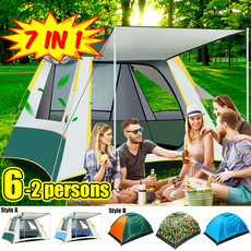 Outdoor, outdoortent, Family, Sports & Outdoors
