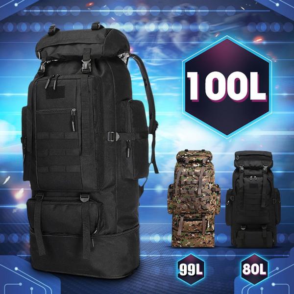 Shoulder Bags, outdoormilitary, Outdoor, Capacity