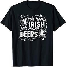 Irish, for, many, Beer