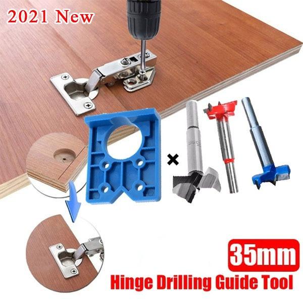 Door, Tool, hingeholedrillingtool, Cabinets