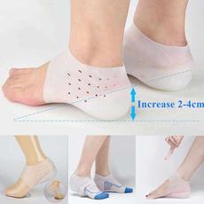 invisibleinsole, shoeinsole, Silicone, Socks