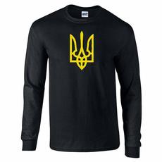 ukraine, Flag, Sleeve, ukrainian