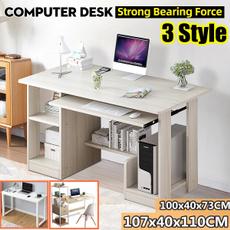 bedroomtable, Steel, workstation, Office