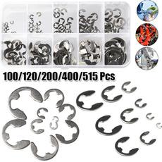Steel, Jewelry, circlip, eclipassortment