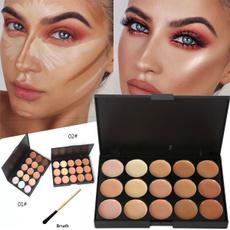 15color, Beauty Makeup, foundation makeup, Makeup