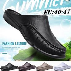 Summer, Fashion, Men, summer shoes
