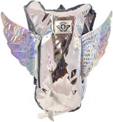 Holographic, pegasu, danpak, Wings