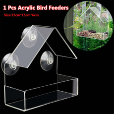 suctioncup, birdfeedercup, durability, Pets