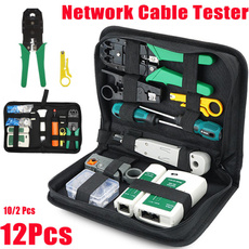networkcabletester, rj45crimper, Tool, networktool