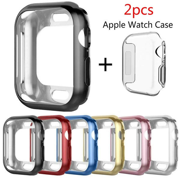 case, protectivefilm, applewatch, Apple