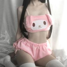 cute, Plus Size, ladiespajama, Women's Fashion