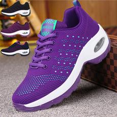 laceupshoe, lightweightshoe, Outdoor, Casual Sneakers