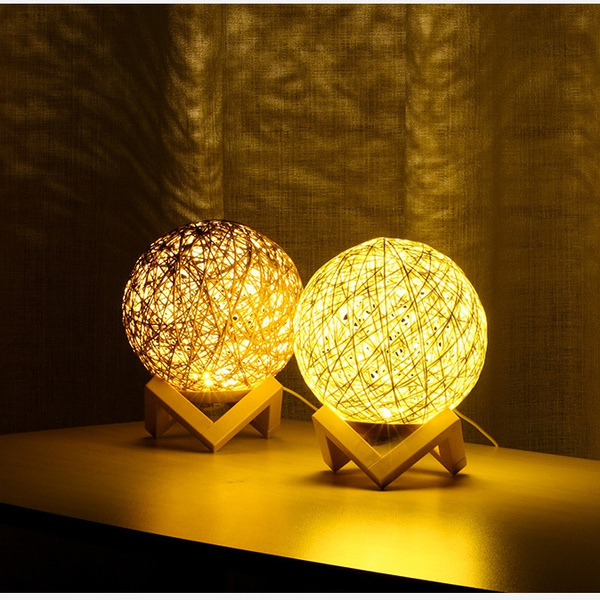 Night Light, usblight, Tables, decoration