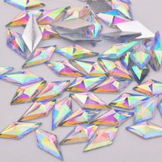 sewndre, crystalab, Dress, Rhinestone