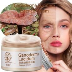Products, extract, lucidum, Cream
