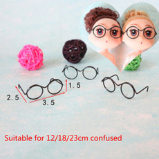 Toy, dolldecorationglasse, bobbidollaccessorie, doll