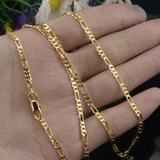 Fashion necklaces, Chain, 18kgoldnecklace, rosenecklace