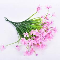 Home & Kitchen, cymbidiumflower, bridalbouquet, gardendecorflower
