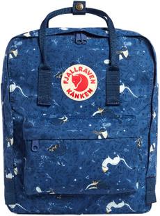 fjallraven, art, for, Backpacks